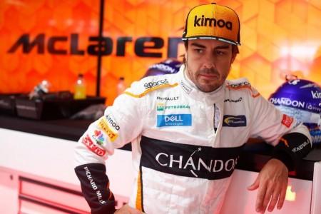 La F1 despide a Alonso y la IndyCar ya lanza indirectas