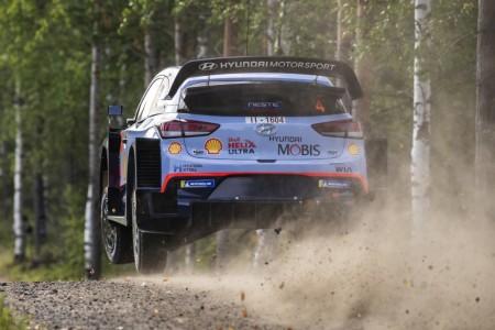 Se filtra un calendario del WRC 2019 con catorce rallies