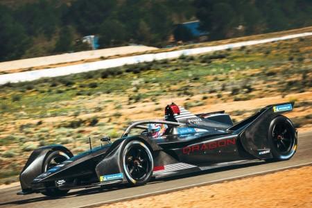 Oleada de test de los equipos de Fórmula E con los 'Gen 2'