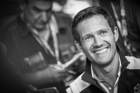 """Ogier: """"Si hay otro contrato, será el último en el WRC"""""""