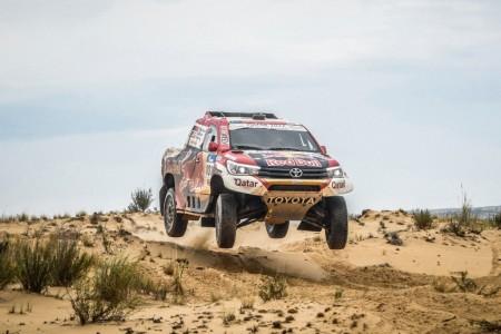 Las reglas de juego del Dakar 2019 se mantienen intactas
