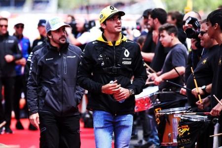 Sainz firmará dos años con McLaren, Gasly a Red Bull