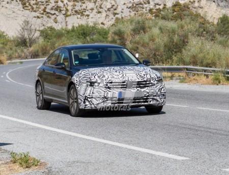 Las novedades y motores del Volkswagen Passat 2019, con más detalle