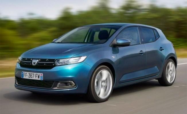 El Nuevo Dacia Sandero Sera Una Realidad En 2019 Y Estrenara Muchas