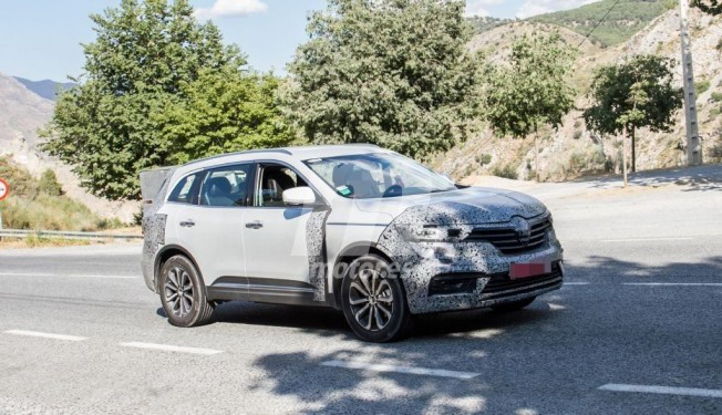 Tras Detener Su Produccion Renault Inicia El Desarrollo Del Nuevo