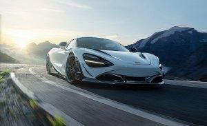 El McLaren 720S estrena un completo paquete de mejoras de Novitec