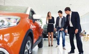 'Peak Car', el futuro poco halagüeño de las ventas de coches a particulares