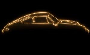 El Porsche 911 Turbo 'Project Gold' será presentado en Pebble Beach