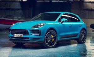 La evolución del diseño del Porsche Macan 2019, explicada en vídeo