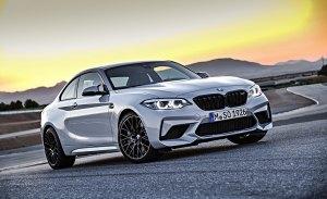 """Precio para el BMW M2 2019, más potencia y equipamiento para el """"mini rocket"""""""
