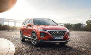 El nuevo Hyundai Santa Fe 2019 ya tiene precios en España