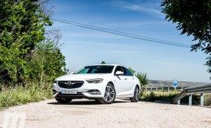 Prueba Opel Insignia 1.5 Turbo, la gasolina vuelve a llamar a tu puerta