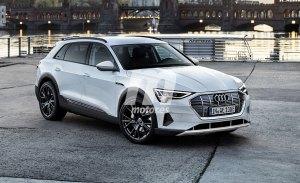 Así será el Audi e-tron quattro, el esperado SUV 100% eléctrico