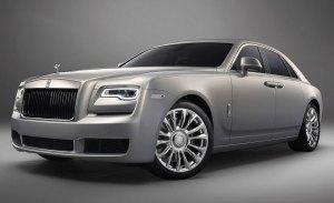 Rolls-Royce Silver Ghost Collection, una edición limitada que mira al pasado