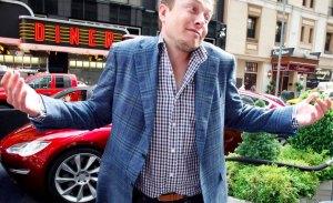 Tesla: nadie sabe donde está el dinero prometido por Elon Musk
