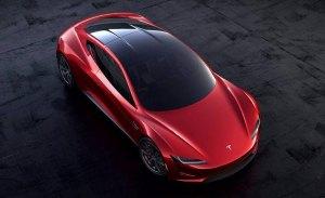 El nuevo Tesla Roadster 2019 de producción se presenta en 5 días