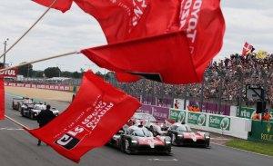 Toyota busca otro doblete en las 6 Horas de Silverstone