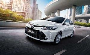 Toyota aumentará su producción de coches en China un 20%
