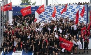 Toyota presiona para que el WRC regrese a Japón