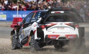 Toyota quiere seguir en la cresta de la ola en Alemania