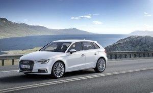 Noruega - Julio 2018: El Audi A3 resucita