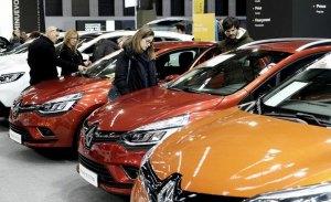 Las ventas de coches de ocasión crecieron un 4,5% en julio de 2018