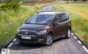 Volkswagen llama a revisión a Tiguan y Touran por posible incendio en el techo panorámico