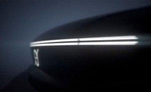 Volvo sigue desvelando con cuentagotas el 360c, un enigmático concept car