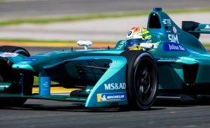 Alexander Sims, cerca de ser piloto de BMW Andretti