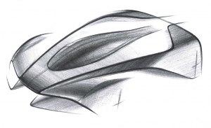 Aston Martin confirma el «Project 003», un hiperdeportivo de motor central