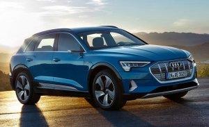 El nuevo Audi e-tron cuenta con el asistente de voz Alexa de Amazon