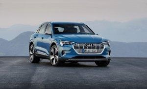 Audi e-tron, el primer crossover eléctrico de la marca alemana ya es una realidad