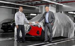 La producción del Audi e-tron quattro, el esperado SUV eléctrico, está en marcha