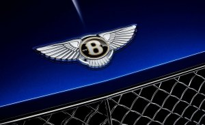 Bentley celebra su centenario 'marcando' cada unidad fabricada en 2019