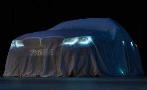 BMW adelanta de forma oficial la séptima generación del Serie 3