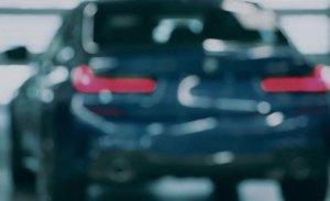 BMW nos muestra el montaje del nuevo Serie 3 antes de París 2018