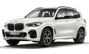 El nuevo BMW X5 híbrido se presenta con hasta 80 km de autonomía eléctrica