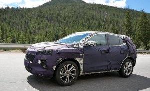 Los prototipos del nuevo Buick Encore 2020 se dejan ver en vídeo