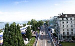 Cae el ePrix de Zúrich, Berna toca la puerta de la Fórmula E