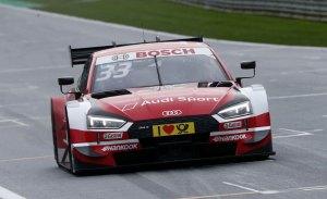 Segundo doblete consecutivo de René Rast en el DTM
