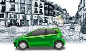 Feria de Movilidad Sostenible de Palencia, el sitio donde encontrarás tu próximo coche