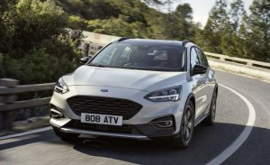 Donald Trump quiere que Ford fabrique el Focus Active en EEUU