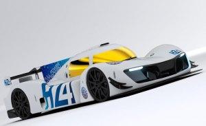 Mission H24: ACO y Green GT llevan el hidrógeno a Le Mans