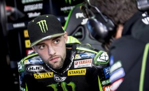 Jonas Folger se une a Yamaha como piloto de pruebas