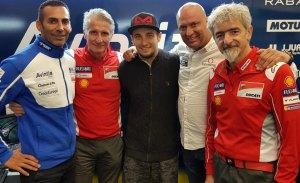 Karel Abraham ficha por Avintia y seguirá en MotoGP hasta 2020