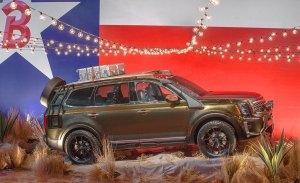 El nuevo Kia Telluride no llegará a Europa, su lanzamiento queda descartado