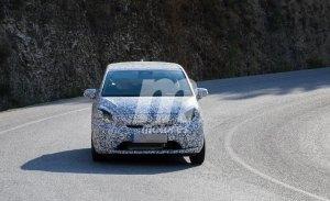 La nueva generación del Honda Jazz comienza su fase de pruebas