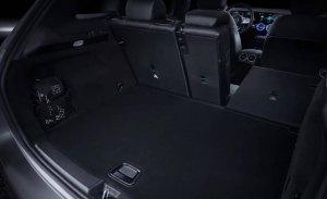 El interor del nuevo Mercedes Clase B desvelado en este vídeo