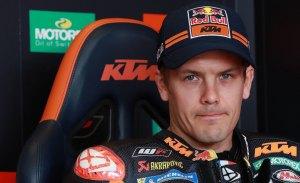 Mika Kallio sigue como piloto probador de KTM en MotoGP