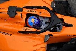 """Alonso: """"No podemos hacer milagros, es lo que esperábamos"""""""